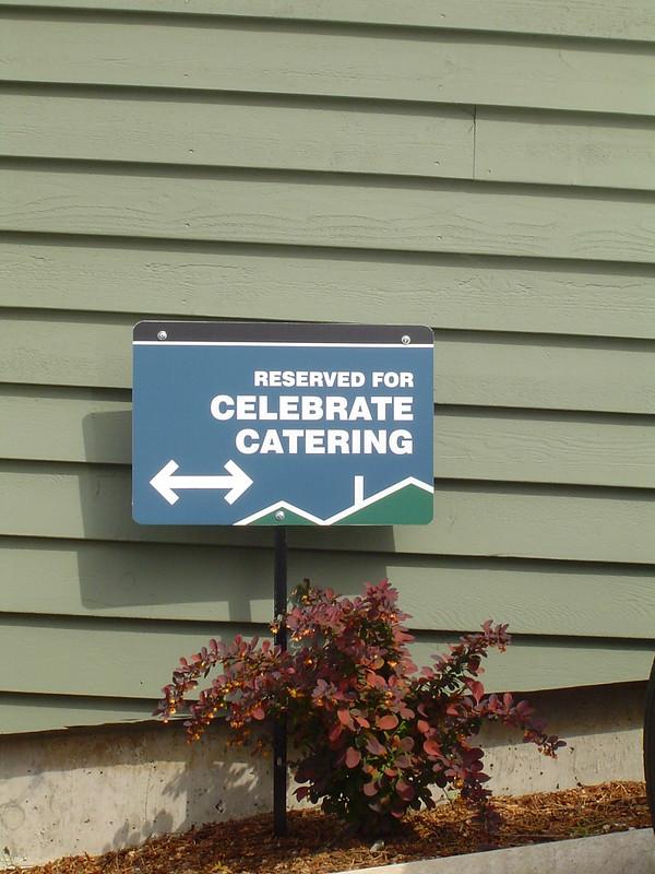 Outdoor Signs huntsville
