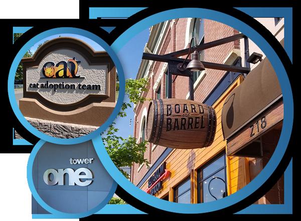 Best custom signs and graphics in Huntsville, AL